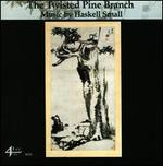 The Twisted Pine Branch