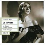 La Traviata Covent Garden 1958