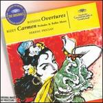 Rossini: Overtures; Bizet: Preludes and Ballet Music