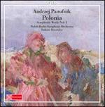 Andrzej Panufnik: Polonia