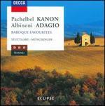 Pachelbel: Kanon; Albinoni: Adagio