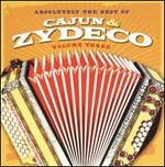 Absolutely the Best of Cajun & Zydeco, Vol. 3