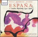Espa�a: A Choral Postcard from Spain