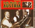 Uncensored Folk Music of Austria