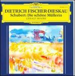 Schubert: Die sch�ne Mnllerin - Dietrich Fischer-Dieskau (baritone); Gerald Moore (piano)