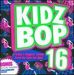 Kidz Bop, Vol. 16