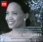 Barbara Hendricks sings Christmas & Disney Songs