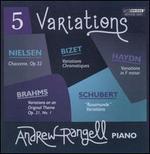 5 Variations