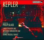 Philip Glass: Kepler