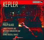 Philip Glass: Kepler