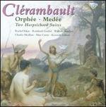 Louis-Nicolas ClTrambault: OrphTe-MTdTe