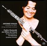 Vivaldi: Concertos for Oboe, Strings & Basso Continuo