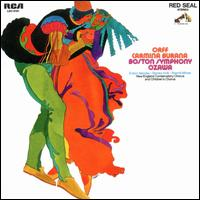 Orff: Carmina Burana - Evelyn Mandac (soprano); New England Conservatory Children's Chorus; Sherrill Milnes (baritone); Stanley Kolk (tenor);...