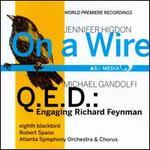 Jennifer Higdon: On a Wire