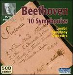 Beethoven: 10 Symphonies