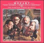 What If Mozart Wrote, 'Have Yourself a Merry Little Christmas'