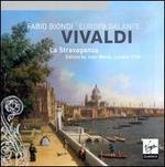 Vivaldi: La Stravaganza & Concertos publ. Walsh