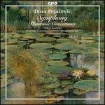 Pejacevic: Symphony in F Sharp Minor / Phantasie Concertante for Piano and Orchestra