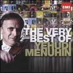 Very Best of Yehudi Menuhin