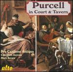Purcell: in Court & Tavern