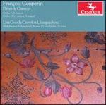 Fran�ois Couperin: Pi�ces de Clavecin