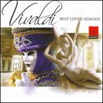 Vivaldi-Best Loved Adagios