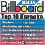 Billboard Top 10 Karaoke: The Beatles, Vol. 1
