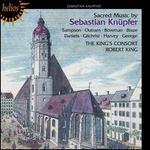 Sacred Music by Sebastian Knnpfer