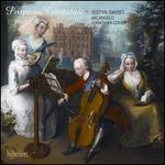 Nicola Porpora: Cantatas