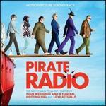 Pirate Radio Motion Picture Soundtrack