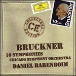 Bruckner: 10 Symphonies