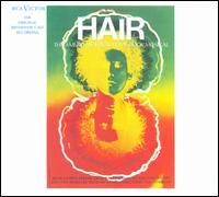 Hair - Original Broadway Cast Recording