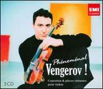Phenomenal Vengerov