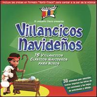 Villancicos Navide�os - Cedarmont Kids