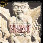 The Earliest Songbook in England