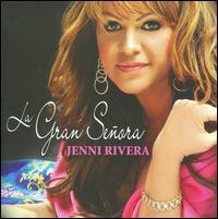 La Gran Se�ora - Jenni Rivera