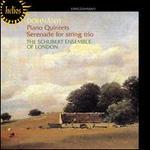 Ern= Dohn�nyi: Piano Quintets; Serenade for string trio