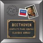 Beethoven: Complete Piano Sonatas -