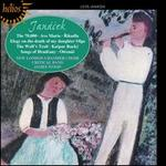 Jan�cek: Choral Music