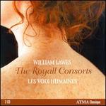 William Lawes: The Royall Consorts