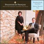Dialogues en Fran�ais