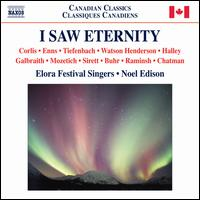 I Saw Eternity - John Marshman (cello); Leslie De'Ath (piano); Michael Bloss (organ); Stephen Pierre (clarinet);...