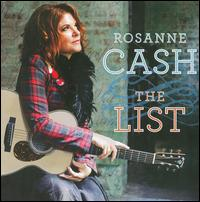 The List - Rosanne Cash