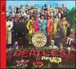 Sgt. Pepper's Lonely Hearts Club Band [Collector's Crate White]