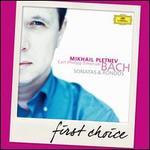 C.P.E. Bach: Sonatas and Rondos - Mikhail Pletnev (piano)