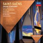 Saint-Sa?ns: Organ Symphony; Piano Concerto No. 2