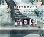 Beethoven: Complete Songs