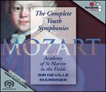 Mozart: Complete Youth Symphonies