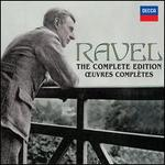 Ravel: The Complete Edition / Oeuvres Compl�te
