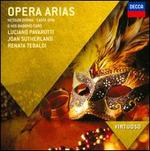 Opera Favourites (Virtuoso Series)